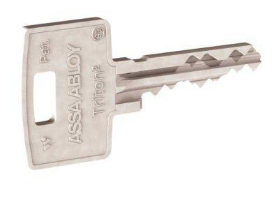 ASSA-Triton-Key