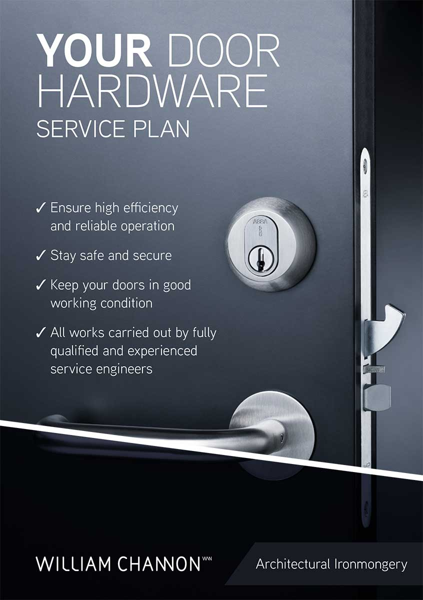 Door-Hardware-Service-Plan