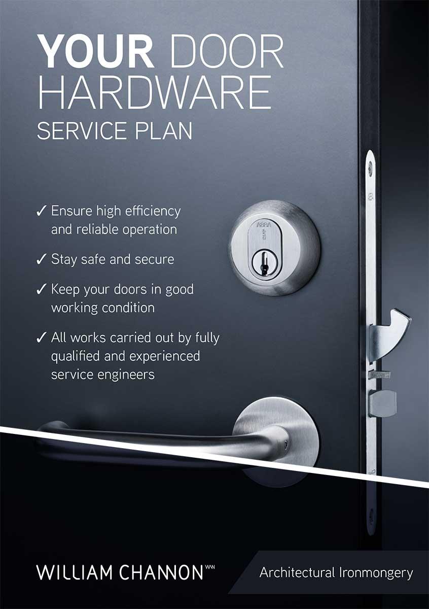 Door-Hardware-Service-Plan